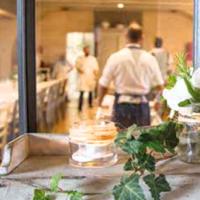 La gastronomia della Cascina Belvedere