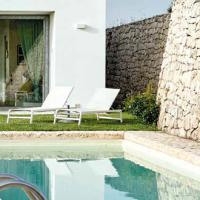 Il progetto di design per una villa in Sicilia