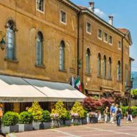 Raffaello e l'eco del Mito, la mostra a Bergamo