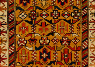 Tappeti Caucasici: le caratteristiche