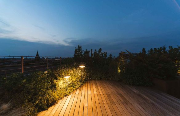 La vista di bologna da un terrazzo romantico u2013 ville&casali