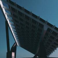Pannelli solari per un arredamento di design