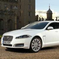 Lusso e sportività per la nuova Sportbrake XF di Jaguar
