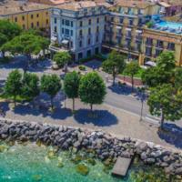 Tour delle cittadine sul Lago di Garda