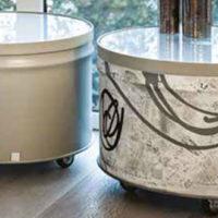 Barrel12: un portaoggetti di design originale e inusuale