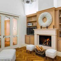 La ristrutturazione del Palazzo De Laurentiis: la modernità dentro la storia