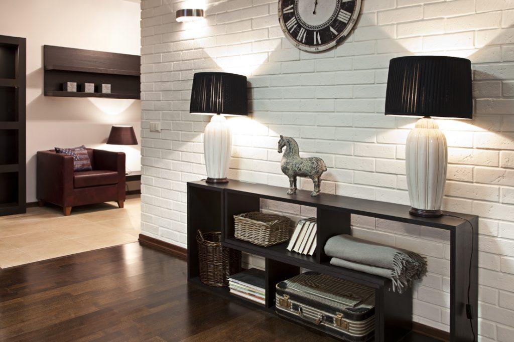 Illuminazione Ingresso Appartamento : Ingresso il passepartout per tutta la tua casa ville casali