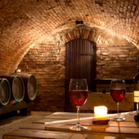 La Bottega del Vino del '500 a Verona