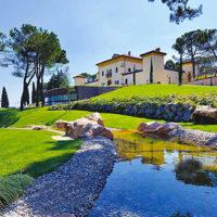 Torna a risplendere la villa Bentivoglio e il suo secolare parco