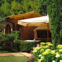 Un'oasi di serenità che suscita emozioni in provincia di Verona