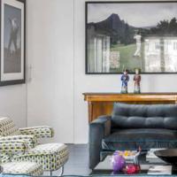 Il progetto di re-design per una casa di Napoli