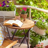 Vivere gli spazi outdoor tutto l'anno