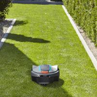 Nuovi robot rasaerba: sempre più smart