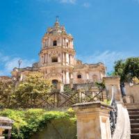 Un viaggio insolito nel Barocco Siciliano, alla scoperta di un'isola meno nota