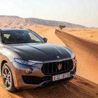 La Maserati rinnova il Suv con il modello Levante