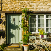 Come scegliere i rivestimenti esterni per decorare la casa