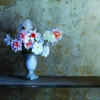 L'arte dei fiori di carta per decorare la casa