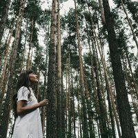 Forest Bathing: immergersi nei boschi per curarsi dallo stress