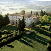 I castelli: alberghi di lusso e residenze di charme