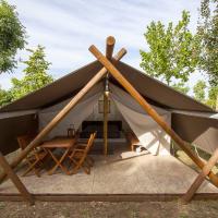 Garden Sharing: il campeggio nel giardino di casa