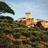 Barbara Palombelli: «Ecco perché amo Capalbio»