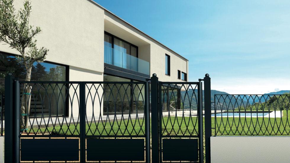 Il cancello: il biglietto da visita della tua casa
