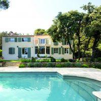 Aix-en-Provence: un giardino sotto il sole della Provenza