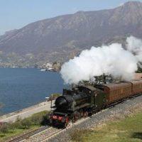 Turismo vintage: verso il Lago d'Iseo sul treno d'epoca