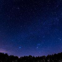 San Lorenzo: dove vedere le stelle cadenti
