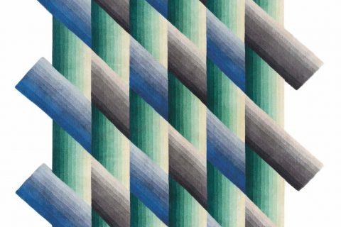 Si chiama Mirage il tappeto dai disegni optical, in lana neozelandese annodato a mano, disegnato da Patricia Urquiola. Un modello, frutto dell'instancabile sperimentazione della designer, destinato a diventare icona.