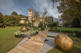 Giardini Moderni Borgomanero : Rino cimmino