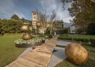 Orticolario 2018: dal 5 al 7 ottobre, torna  la festa del giardinaggio evoluto