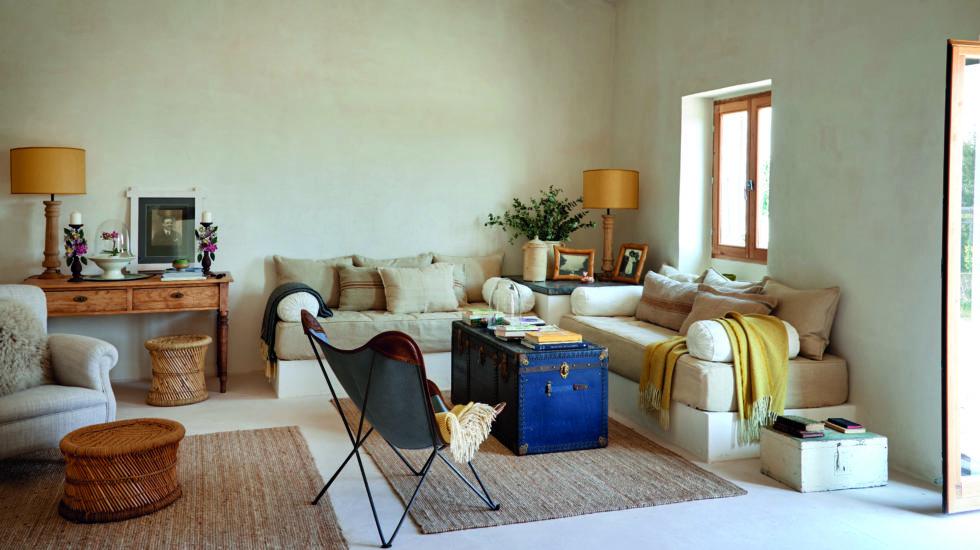Una casa di campagna di famiglia in Sicilia a Noto