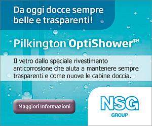 Pilkington 3 ottobre 3 novembre