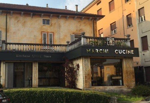 Showroom Marchi Cucine a Desenzano Del Garda