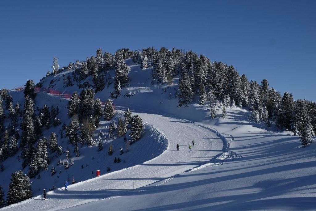 Alpe Cermis Val di Fiemme