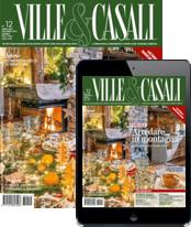 Abbonati o regala Ville&Casali