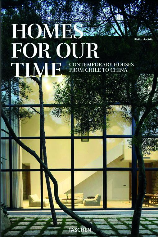 Homes for our time, Taschen