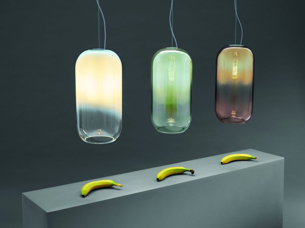 Gople Lamp di Artemide