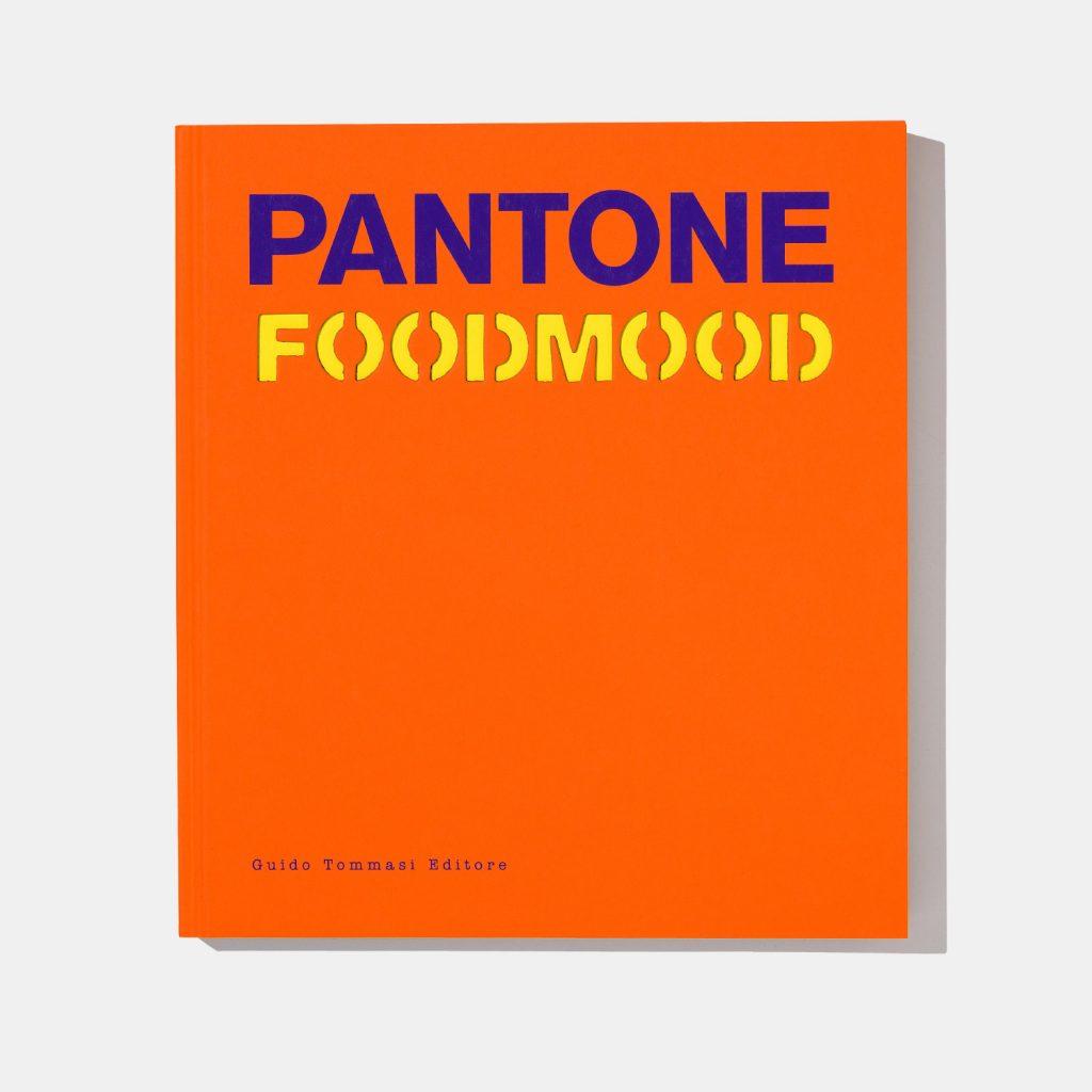 Pantone Foodmood, Guido Tommasi Editore