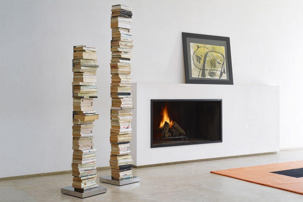 Se la cultura incontra il design: librerie moderne | Ville&Casali