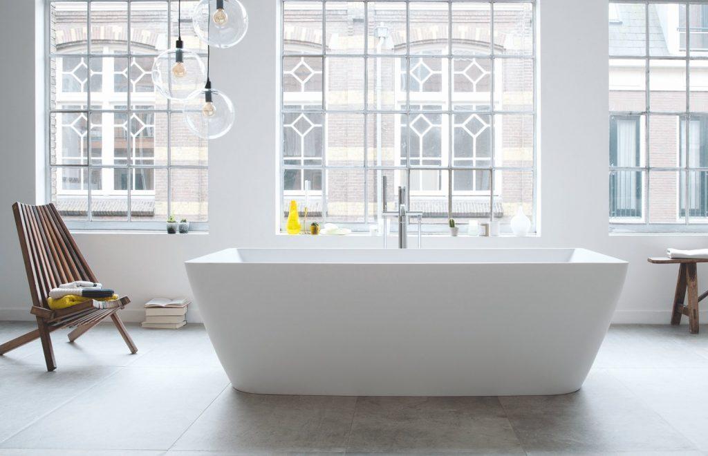 Piccoli Bagni Di Campagna : Bagno di salute come scegliere doccia e vasca da bagno