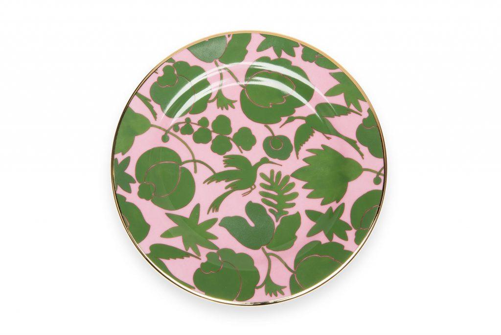 piattini da Dessert - Ceramica