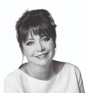 Lorenza Bozzoli, stilista e designer