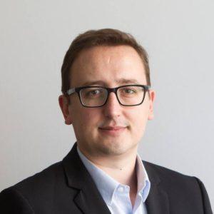 Filipe Alves, director do Jornal Económico