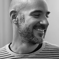 André Sentieiro, founder and creative director do DOGU
