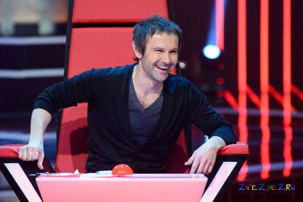 Вакарчук покинул шоу «Голос Страны» после второго отборочного тура