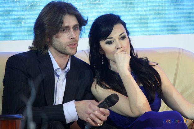 Брак Анастасии Заворотнюк под угрозой?