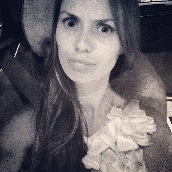 Виктория Боня. Фото instagram.com/victoriabonya/