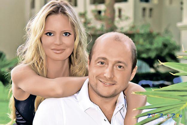 Бывший жених Даны Борисовой рассказал свою версию отношений с ведущей